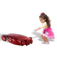 Thumbnail of 3ft Red Crab