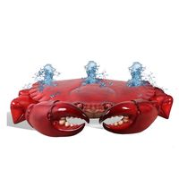 Thumbnail of 6ft Blue Crab