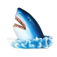 Thumbnail of Shark Head Sculpture