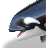 Thumbnail of Orca Whale Sculpture