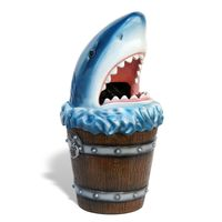Thumbnail for Shark Head Trash Bin