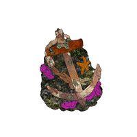 Thumbnail of Deep Sea Anchor Climber