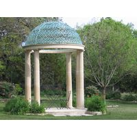 Pemberly Gazebo