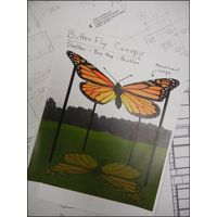 Thumbnail for Butterfly Canopy