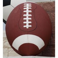 Thumbnail of Football Bollard