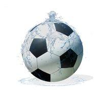 Thumbnail of Soccer Ball Bollards