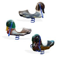 Thumbnail of Duck Spring Rocker
