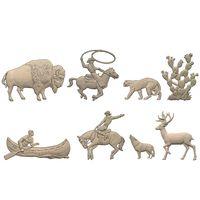 Thumbnail of Elk Swing
