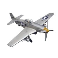 Thumbnail of Mustang Model Plane