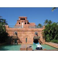 Thumbnail of Mayan Temple Water Slide