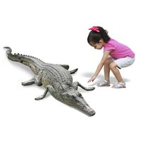 Thumbnail of 4ft Crocodile Play Sculpture