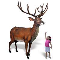 Thumbnail of Deer Park Sculpture