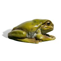 Thumbnail of Frog Play Sculpture