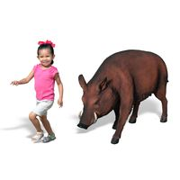 Thumbnail for Wild Boar Park Sculpture