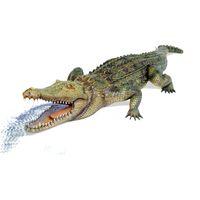 Thumbnail of 11ft Crocodile Sculpture