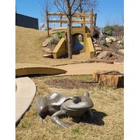 Thumbnail of Frog Sculpture