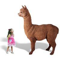 Thumbnail of Alpaca