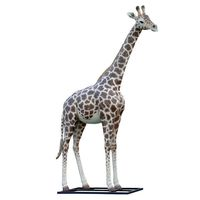 Thumbnail of 20ft Giraffe