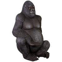 Thumbnail for Jumbo Sitting Gorilla