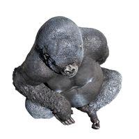 Thumbnail of Silver Back Gorilla
