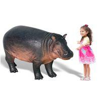 Thumbnail of Hippopotamus Baby