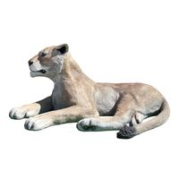 Thumbnail of Lying Lioness