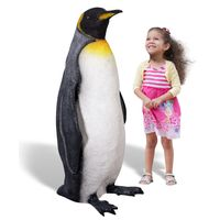 Thumbnail of King Penguin