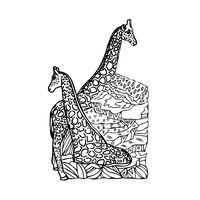 Thumbnail of Giraffe Climber