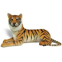 Thumbnail for Lying Tiger