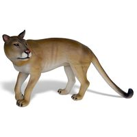 Thumbnail for Cougar Sculpture