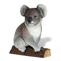 Thumbnail for Koala Sculpture