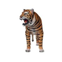 Thumbnail of Roaring Bengal Tiger