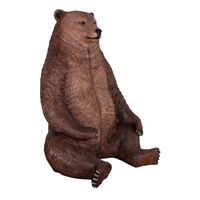 Thumbnail of Giant Sitting Bear