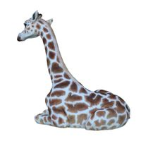 Thumbnail of 5ft Sitting Giraffe