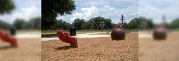 Howell Park - Louisiana