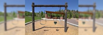 Lyon's Meadow Park - Colorado