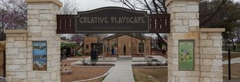 San Gabriel Creative Playscape